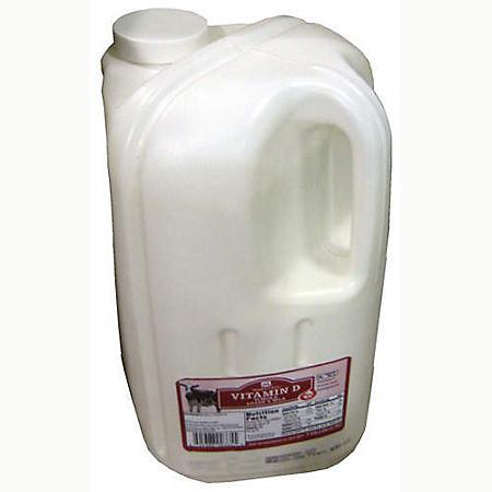 Assorted Milks