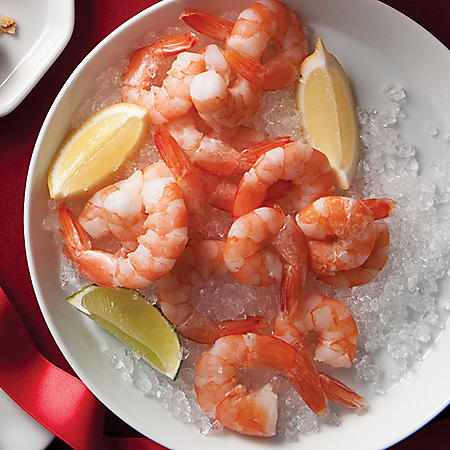Member's Mark® Cooked Jumbo Shrimp