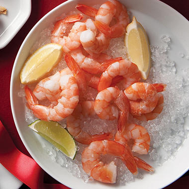 Member's Mark® Cooked Jumbo Shrimp