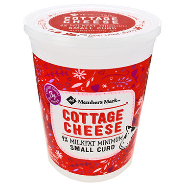 Bakers & Chefs Cottage Cheese (5 lbs.)