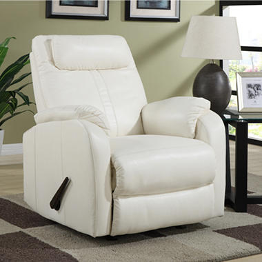 Geneva Rocker Recliner