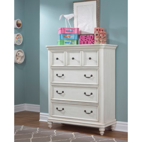 Adaline 4-Drawer Chest