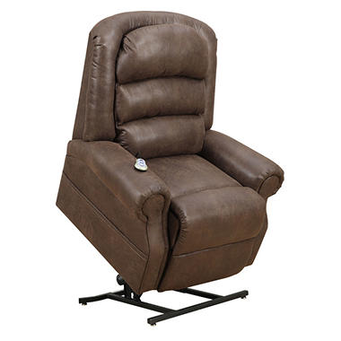HMI Hayden Heat Massage and Recline Power Lift Chair Amarillo  sc 1 st  Samu0027s Club & HMI Hayden Heat Massage and Recline Power Lift Chair Amarillo ... islam-shia.org