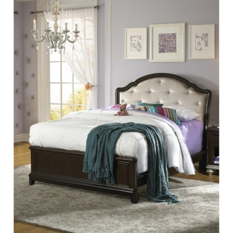 Tiara Twin Bed