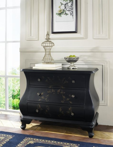 Alexis Bombay Accent Chest