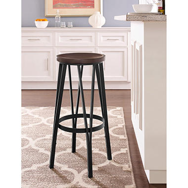 Marion Adjustable Stool (Assorted Colors)