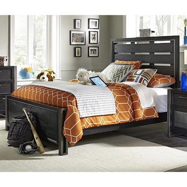 Brooks Twin Bed