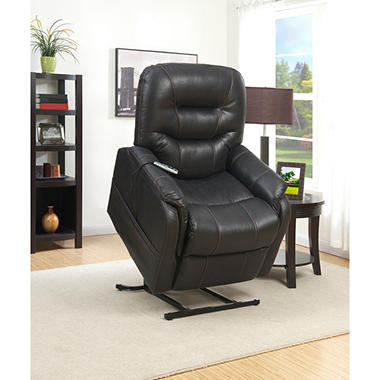 Ellis Heat and Massage Lift Chair
