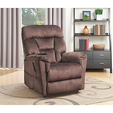 Myra Dual Motor Lift Chair