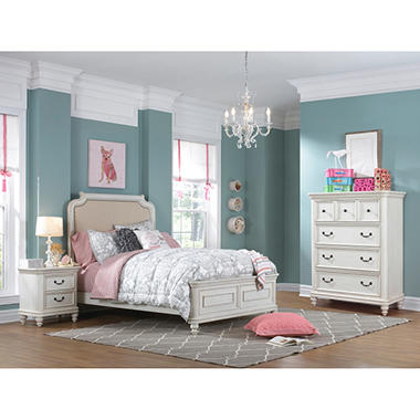 Adaline Bedroom Set (Assorted Sizes)