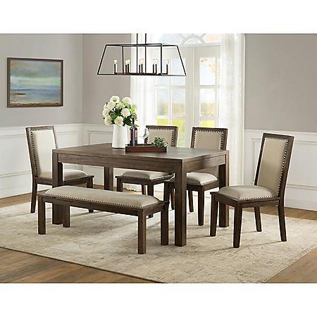 Hayden Dining Set (Assorted Options)