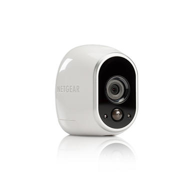 Arlo 720p HD, Wire Free, Add-on Camera