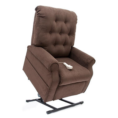 Delicieux Mega Motion Easy Comfort LC 200 Power Recline And Lift Chair   Various  Colors   Samu0027s Club