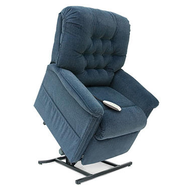 Pride GL-358  Lift Chair - Various Colors - Size Large