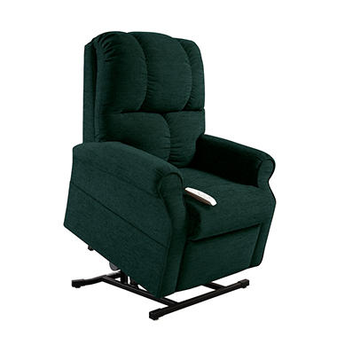 Superbe Mega Motion Otto Power Recline And Lift Chair (Assorted Colors)