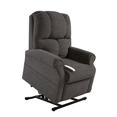 Mega Motion Otto Power Recline and Lift Chair (Assorted Colors)  sc 1 st  Samu0027s Club : lift up recliner chair - islam-shia.org
