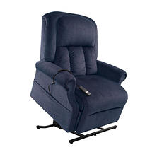 Texas Power Recline & Lift Chair (Choose A Color)