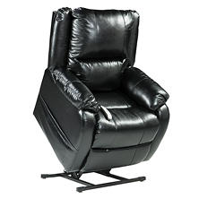 Mr. Kleen Heat and Massage Power Recline/Lift Chair (Choose a Color)