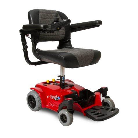 Rascal Freedom Power Wheelchair