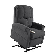 Otto Heat and Massage Power Lift /Recline Chair - Various Colors