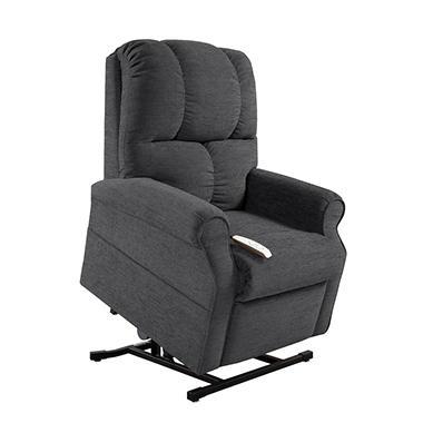 Merveilleux Otto Heat And Massage Power Lift /Recline Chair   Various Colors