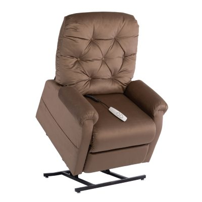 Superbe Classica 3 Position Power Recline U0026 Lift Chair (Choose A Color)