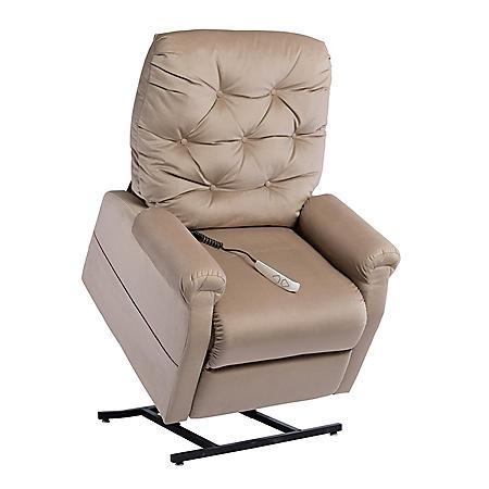 Classica 3-Position Power Recline & Lift Chair (Choose A Color)