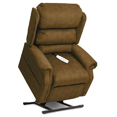 Harper 3-Position Power Recline & Lift Chair (Choose a Color)