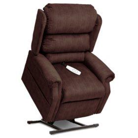 Harper 3-Position Power Recline & Lift Chair (Choose a Color)