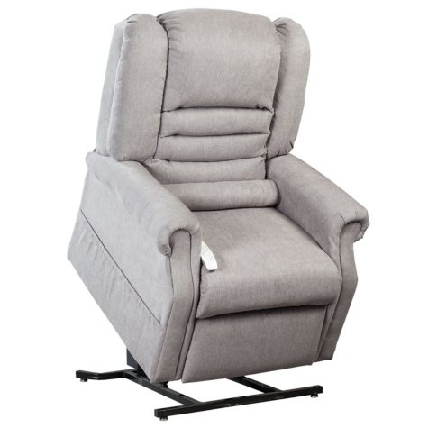 Felicity Infinite Position Power Recline & Lift Chair with Zoned Heating (Choose a Color)