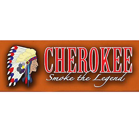 Cherokee Menthol Green King Soft Pack (20 ct., 10 pk.)