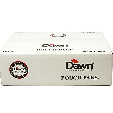 Cream Cheese Filling for Danish Pastry, Bulk Wholesale Case (20 lbs.)