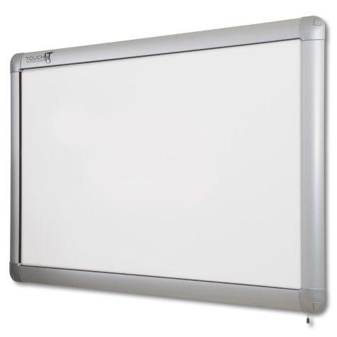"TouchIT 80"" Board Interactive Whiteboard"
