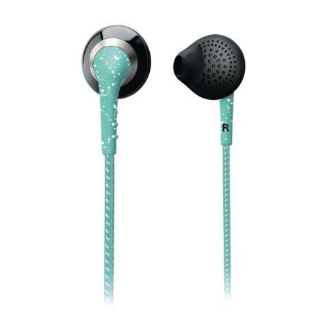 Phlips The Covert in Ear Headset