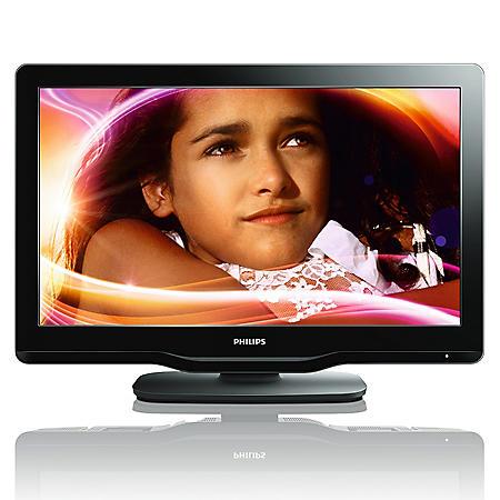 """32"""" Philips LCD 720p HDTV"""