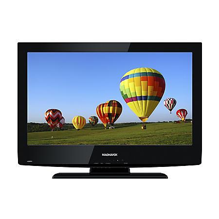 "26"" Magnavox 720p LCD HDTV"