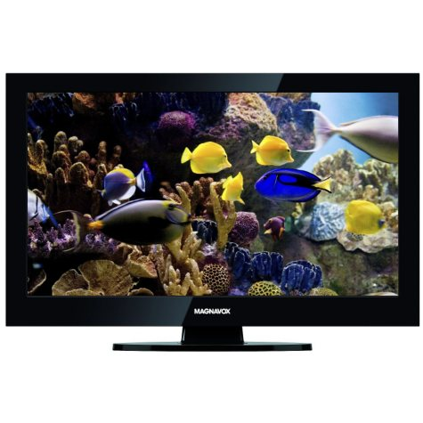 "40"" Magnavox 1080p LCD HDTV"