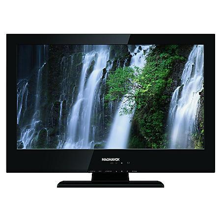 "22"" Magnavox LCD/DVD 720p HDTV"
