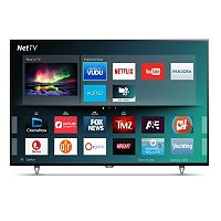 Deals on Philips 65-inch 4k UHD Smart LED TV with HDR