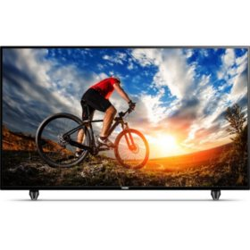 "Philips 65"" Class 4k UHD Smart LED TV with HDR - 65PFL5703/F7"