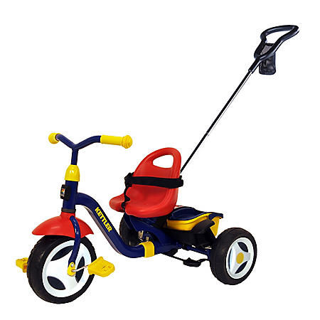 KETTLER Happy Navigator Fly Tricycle