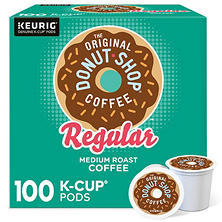 Green Mountain Coffee The Original Donut Shop Coffee (100 K-Cups)