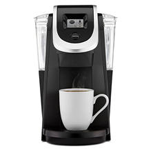 Keurig K200 Single-Serve K-Cup Pod Coffee Maker (Assorted Colors)