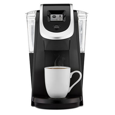 Top Rated Keurig K200 Single Serve K Cup Pod Coffee Maker Orted Colors