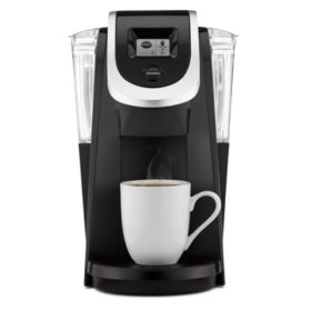 Keurig K200 Single-Serve K-Cup Pod Coffee Maker (Assorted Colors)