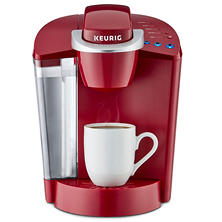 Keurig K50 Classic Single-Serve K-Cup Pod Coffee Maker (Assorted Colors)