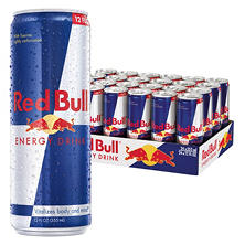 Red Bull Energy Drink (16 oz., 12 pk.)