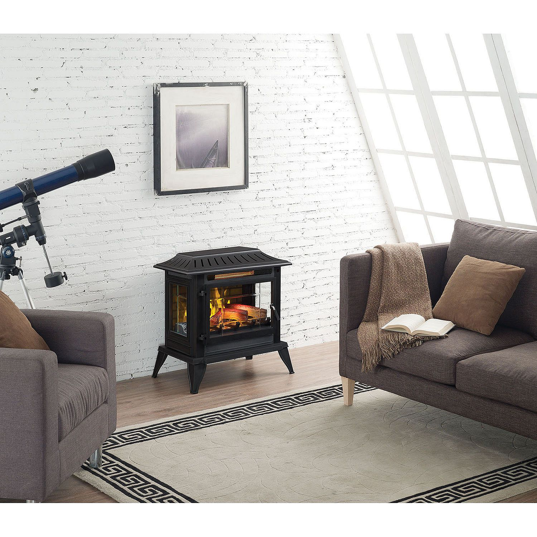9972 twin star international infragen 3d electric fireplace stove 9972 teraionfo