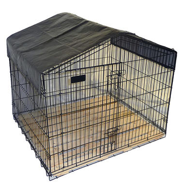 Lucky Dog Travel Kennel - 40