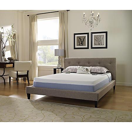 Classic Dreams Austin Air Bed, Cal King